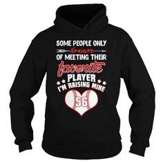 Im raising my baseball player 56 T-Shirts & Hoodies