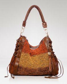 Big Pufana's Creations: Olivia Harris - The bag 2012