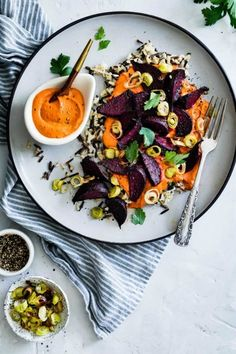Bookmark this for easy, vegan-friendly weeknight dinner recipes.