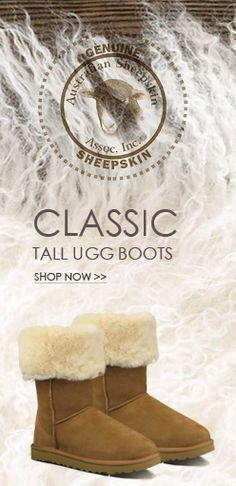 Cheap Uggs Boots Outlet Online Offers Various Genuine Boots On Hot Sale