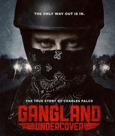 Gangland Undercover 2.Sezon 3.Bölüm Yayında
