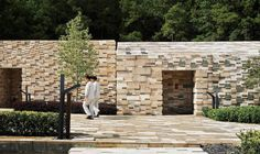Kengo Kuma projetado Tengchong em Yunnan Resort & Spa, que não é maravilhoso para?