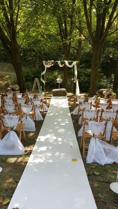 Wedding in langa