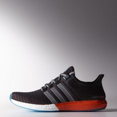 competitive price 28259 07ed8 adidas Climachill Ride Boost Shoes - Black  adidas US Boost Shoes, Black  Adidas,