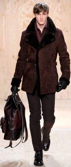 Berluti | Men's Fashion | Menswear | Business Casual | Moda Masculina | Otoño/Invierno | |Shop at designerclothingfans.com