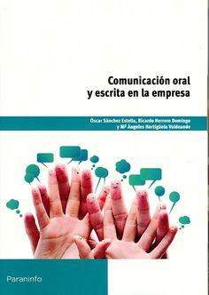 COMUNICACIÓN EMPRESARIAL (Madrid : Paraninfo, 2013)