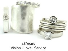 Hilary Druxman Jewelery <3<3<3  Beautiful designs - Classic style - best customer service!