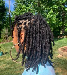 Dope Hairstyles, African Hairstyles, Locs, Hair Inspo, Hair Inspiration, Flat Twist Styles, Hair Junkie, Beautiful Dreadlocks, African Braids