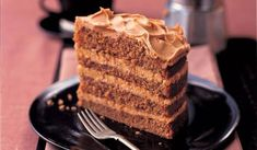 Mary Berry's One Step Ahead: cappuccino coffee cake recipe | Homes and Property