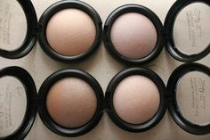 Models prefer soft touch mineral powder great dupe for hourglass ambient lighting powder