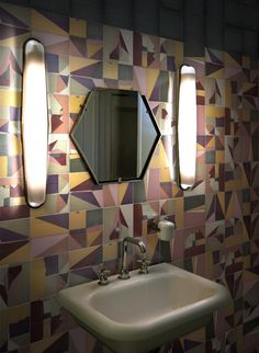 ITALIAN DESIGN   Cersaie 2017 New + Noted in Tiles and Ceramic