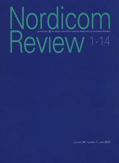 Nordicom review