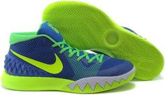 4d93ec1d6c4c Buy Nike Kyrie Irving 1 Blue Green Basketball Shoes Cheap For Sale Super  Deals from Reliable Nike Kyrie Irving 1 Blue Green Basketball Shoes Cheap  For Sale ...