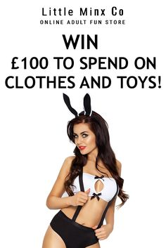 Win to spend at Little Minx Co Adult Fun, Europe Travel Guide, Winter Travel, Competition, Store, Amazing, Health, Garden, Blog