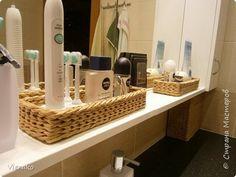 Коробки для ванной фото 2