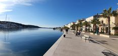 Tourist Center, Church Of Our Lady, Sandy Beaches, Native Plants, Campsite, Small Towns, Croatia, Tourism, Island