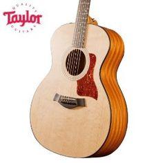 Taylor Guitars Grand Auditorium Acoustic Electric Guitar with Taylor Guitar Picks and Taylor Gig Bag Guitar Room, Music Guitar, Types Of Guitar, Taylor Guitars, Acoustic Guitars, Guitar Picks, Auditorium, Musical Instruments, Worship