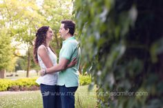 Hamilton Engagement Photography McMaster University dog