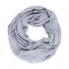 basic jersey infinity scarf