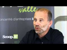 Interview with Marc Rougier @marcfuseki - CEO and founder of Scoop.it, curation and content marketing platform
