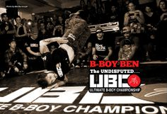 B boy Ben @ The UNDISPUTED  Ultimate B boy Championship.  (NYC) Strictly Concrete. Stay tuned for video coming soon. www.ubcsports.com Photo by MARTHA COOPER