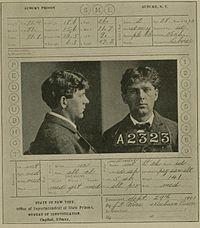 Leon Czolgosz – Wikipédia, a enciclopédia livre