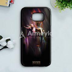 Dota 2 Invoker 2 Samsung Galaxy S7 Case | armeyla.com