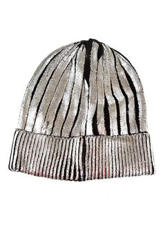 Type 4 Silver Stream Hat - New Arrivals