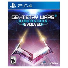 b1d6ec5dcd72 Geometry Wars 3  Dimensions Evolved (PlayStation 4) Latest Games