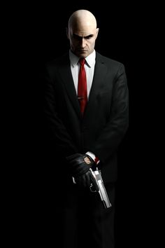 47 from Hitman Absolution. It's about gosh darn time!