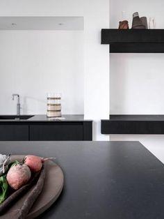 LANDSCAPE kitchen, a culinary stage for the cooking aficionado - Kitchens - Kitchen - Studio Piet Boon