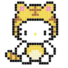 Hello Kitty: 12 Zodiacs: Tiger