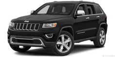 2014 Jeep Grand Cherokee Laredo 4X4  Love my Jeep! Ready for a new one!