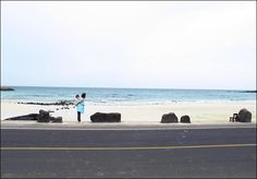 Cheju Island