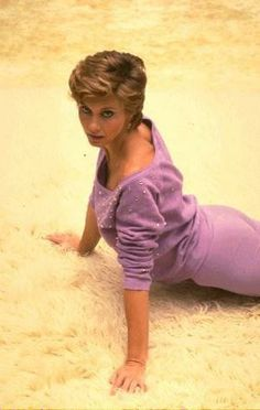 Olivia Newton Jones, My Muse, Her Music, Hair Today, Princess Diana, Blues, Sexy Women, Wonder Woman, Celebrities