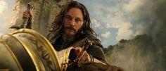 """Duncan Jones Bowie """"Warcraft """""""