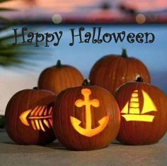 Photo: Why not treat your favourite Pumpkin to a new boat this Halloween?    You can find us at the Fort Lauderdale Boat Show, Dock B-240.