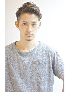 デザートリラ (Des.Art rela)男髪2015ショート