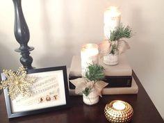 DIY Dollar Tree Christmas Decor | 7 Ideas for the Holidays! - YouTube