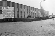 emmen historisch  Danlon fabriek