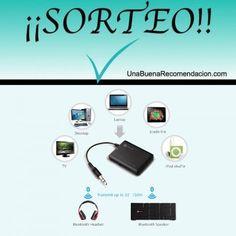 REGALAMOS UN CONECTOR DE ALTAVOCES iCLEVER 158-02003-61