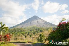 A view from the Arenal Kioro Suites & Spa