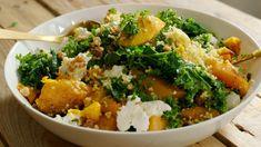 we life is good Go Veggie, Vegetarian Recipes, Healthy Recipes, Healthy Food, Decadent Cakes, Organic Fruit, Light Recipes, Broccoli, Salads