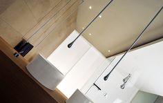 Gessi Goccia Designer Bathroom Collection Tapware
