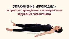 Одна из лучших практик для лечения спины и позвоночника!