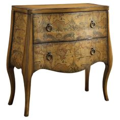 Found+it+at+Wayfair+-+2+Drawer+Accent+Chest+in+Burnished+Brown