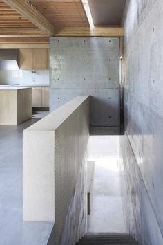 Yukata Yoshida - House in Kohgo