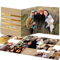 Our 5 best-selling Christmas cards for the holiday season!