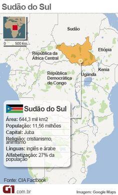 A guerra no Sudão do Sul começou em dezembro de 2013 com combates entre duas facções do exército, dividido pela rivalidade entre o presidente Kiir e seu ex-vice. Diversas milícias se uniram a cada lado, com confrontos marcados por massacres de caráter étnico. Os combates se intensificaram em abril, quando o exército sul-sudanês, SPLA, iniciou uma ofensiva contra as forças rebeldes no departamento de Mayom, que era uma importante região petroleira antes da destruição provocada pela guerra.