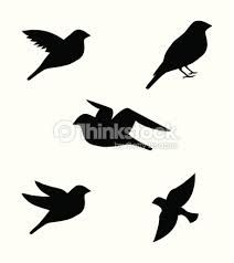 7 Mejores Imágenes De Tatuaje Bird Silhouette Birds Y Mini Tattoos